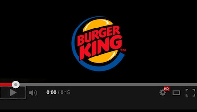 analysis of burger kings seven incher hamburger advertisement Unlike most editing & proofreading services, we edit for everything: grammar, spelling, punctuation, idea flow, sentence structure, & more get started now.